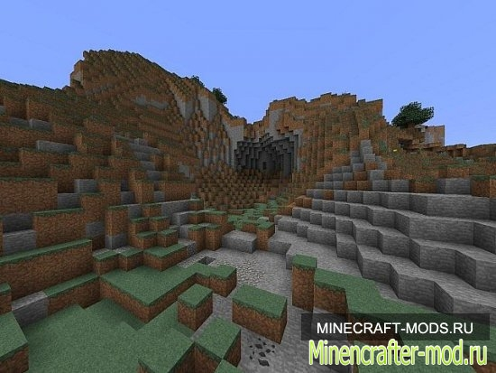 Текстуры для minecraft 1.6.2 faithful 64x64