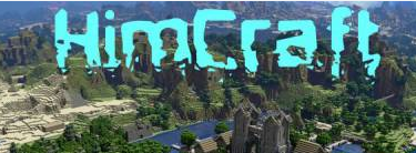 Сервер HimCraft для Minecraft PE 0.14.0