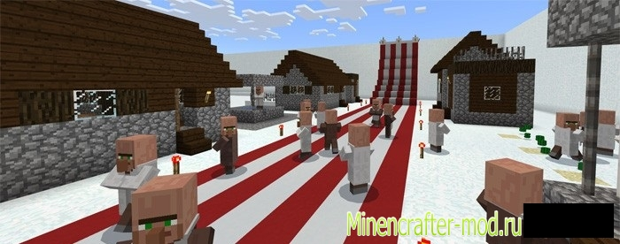 Карта Find the Button 1.2.0, 1.2.6, 1.2.7
